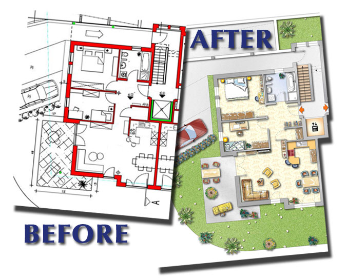 floorplan creator – Site Plan Software